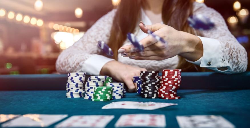 Online-Casinos ohne Lizenz in Deutschland